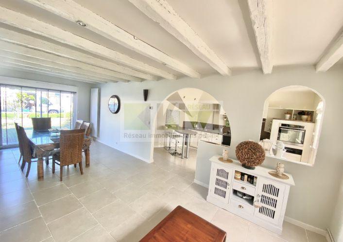 A vendre Maison Grande Synthe   Réf 590132131 - Kiwi immobilier