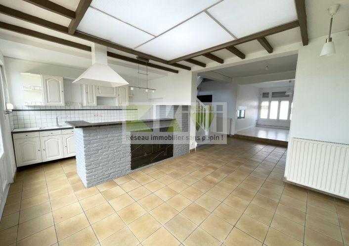 A vendre Maison Saint Pol Sur Mer | Réf 590132133 - Kiwi immobilier
