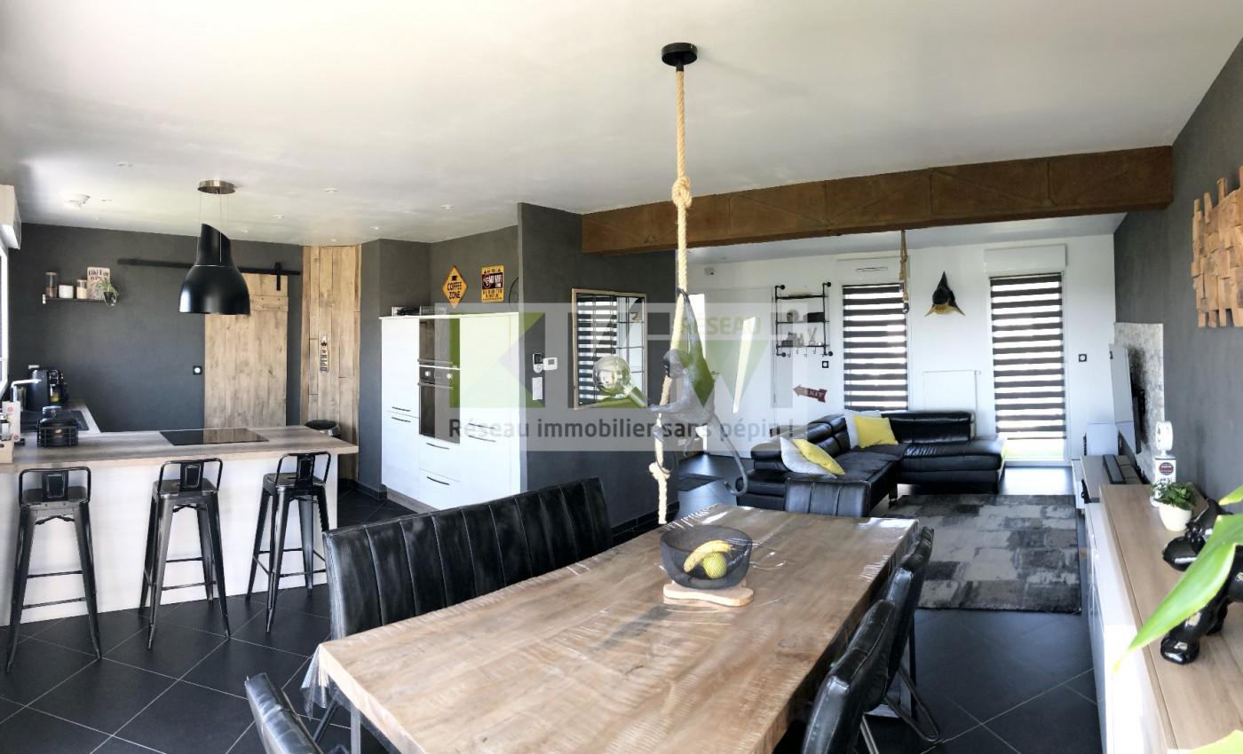 A vendre  Oye Plage | Réf 590132134 - Kiwi immobilier