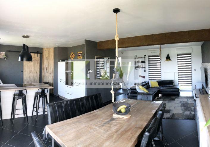 A vendre Maison Oye Plage   Réf 590132134 - Kiwi immobilier