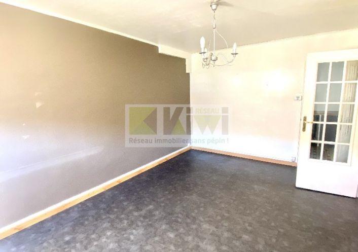A vendre Maison Grande Synthe   Réf 590132135 - Kiwi immobilier