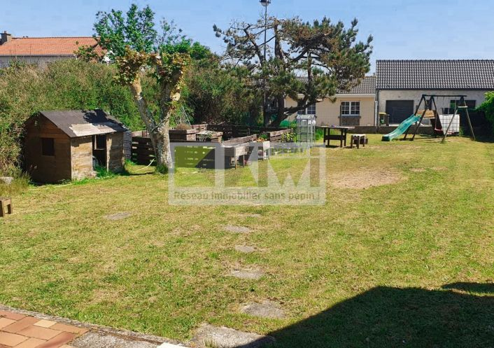A vendre Maison Sangatte | Réf 590132136 - Kiwi immobilier