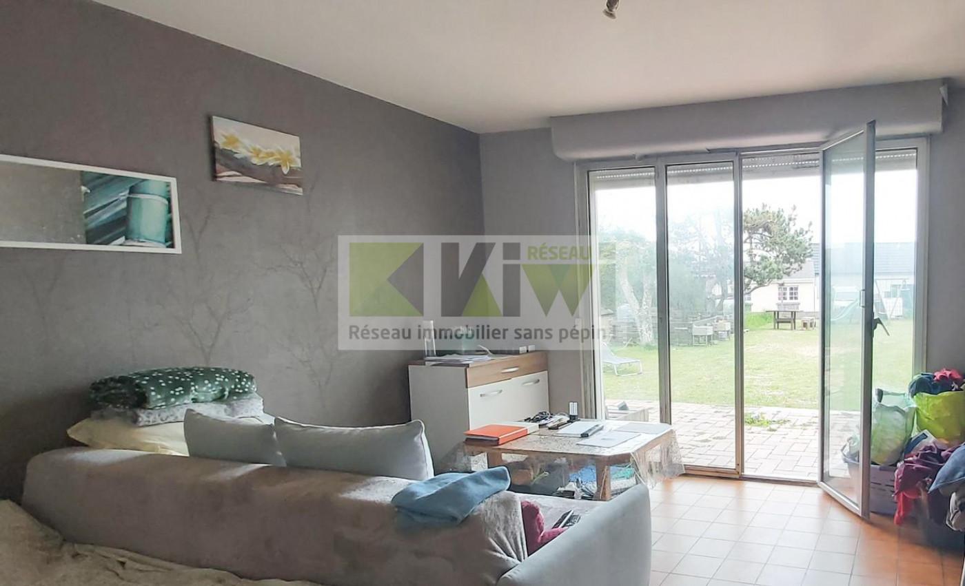 A vendre  Sangatte   Réf 590132136 - Kiwi immobilier