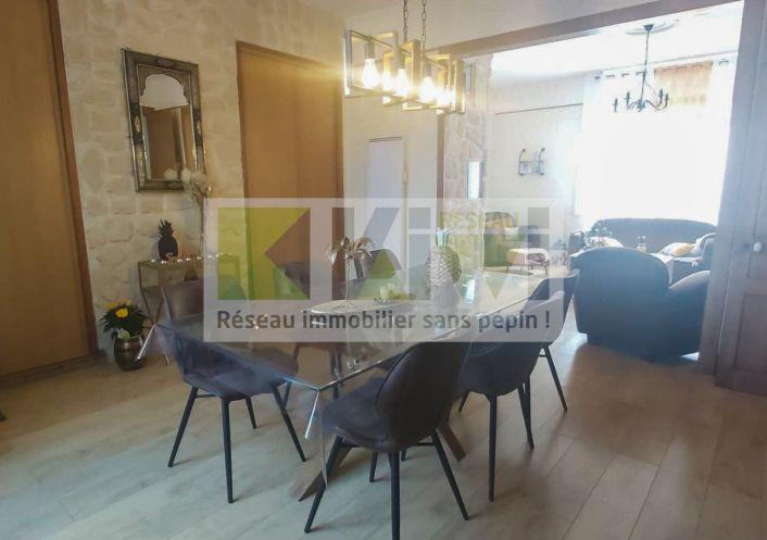 A vendre Maison Calais   Réf 590132139 - Kiwi immobilier