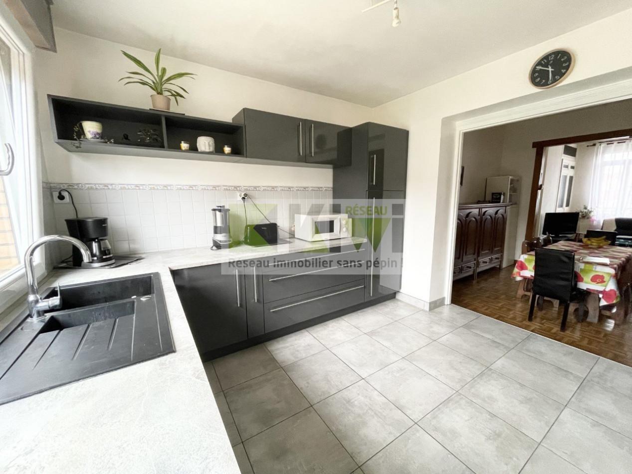 A vendre  Petite Synthe   Réf 590132140 - Kiwi immobilier