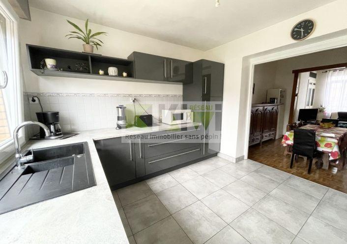 A vendre Maison Petite Synthe | Réf 590132140 - Kiwi immobilier