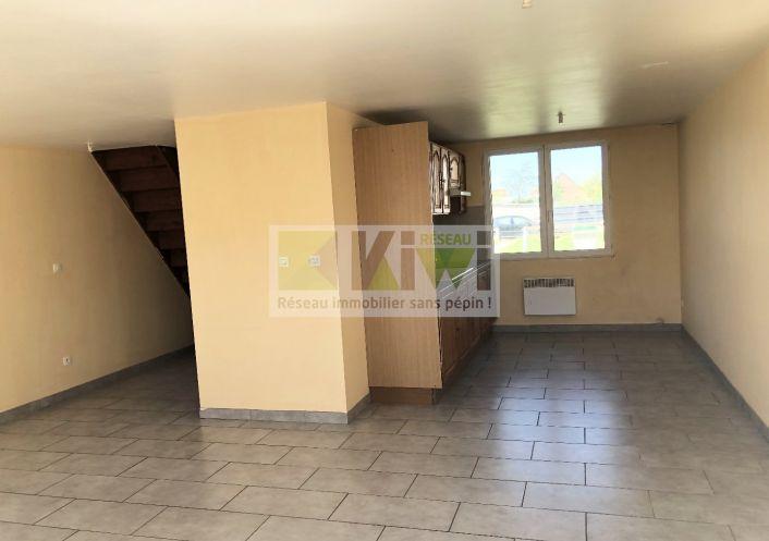 A vendre Maison Oye Plage   Réf 590132143 - Kiwi immobilier