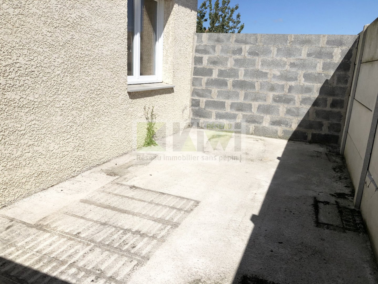 A vendre  Oye Plage   Réf 590132144 - Kiwi immobilier