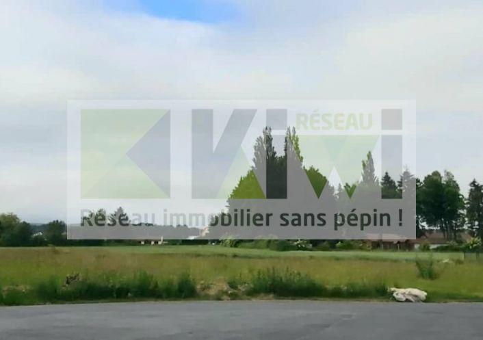 A vendre Terrain Autingues | Réf 590132146 - Kiwi immobilier