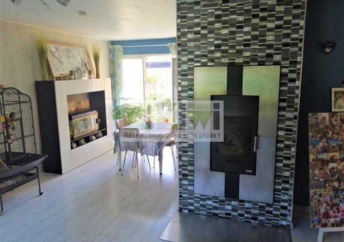 A vendre Maison Grande Synthe   Réf 590132152 - Kiwi immobilier