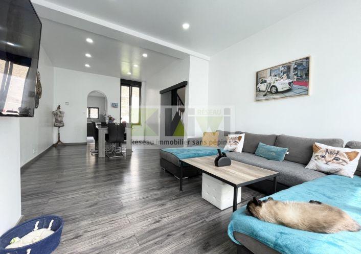 A vendre Maison Saint Pol Sur Mer | Réf 590132156 - Kiwi immobilier