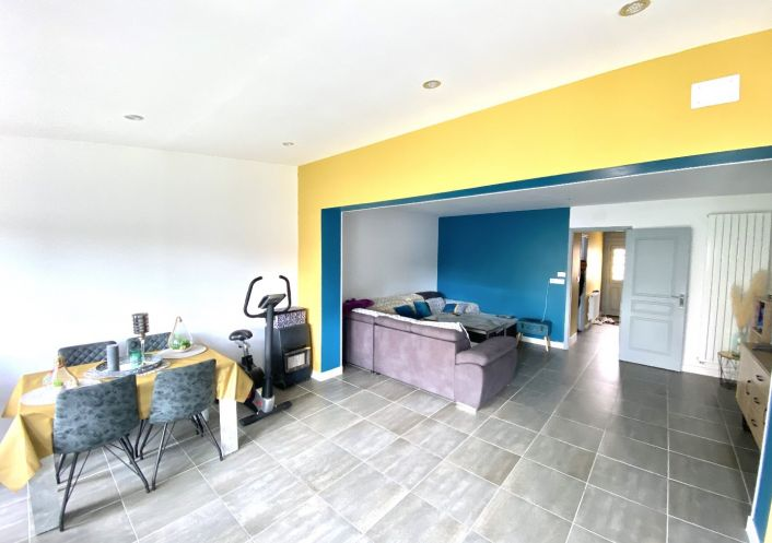 A vendre Maison Grande Synthe   Réf 590132157 - Kiwi immobilier
