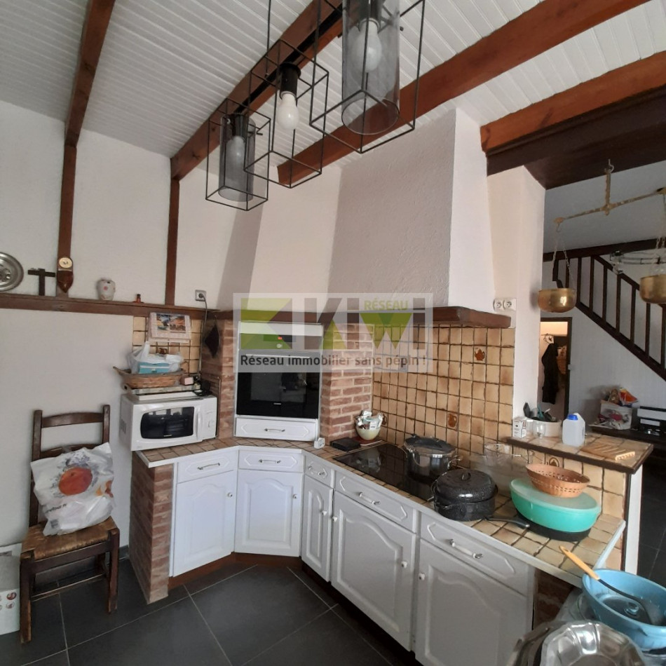 A vendre  Hazebrouck | Réf 590132172 - Kiwi immobilier