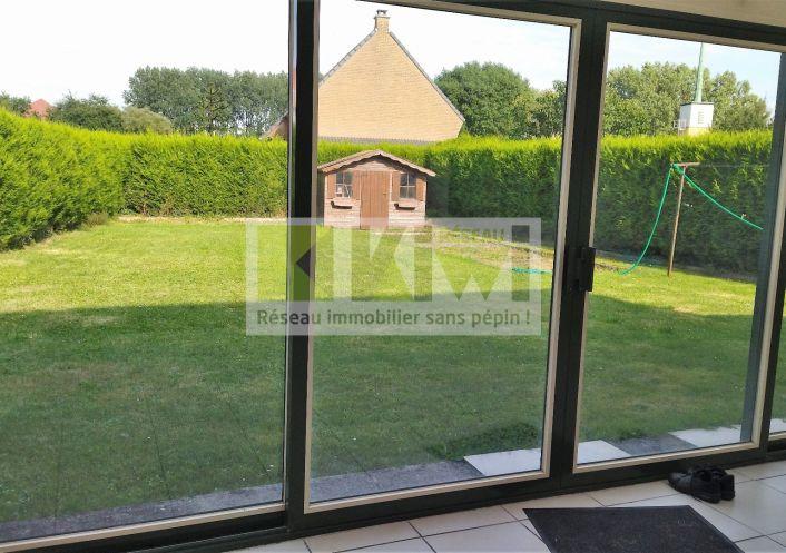 For sale Maison Mardyck | R�f 590132179 - Kiwi immobilier