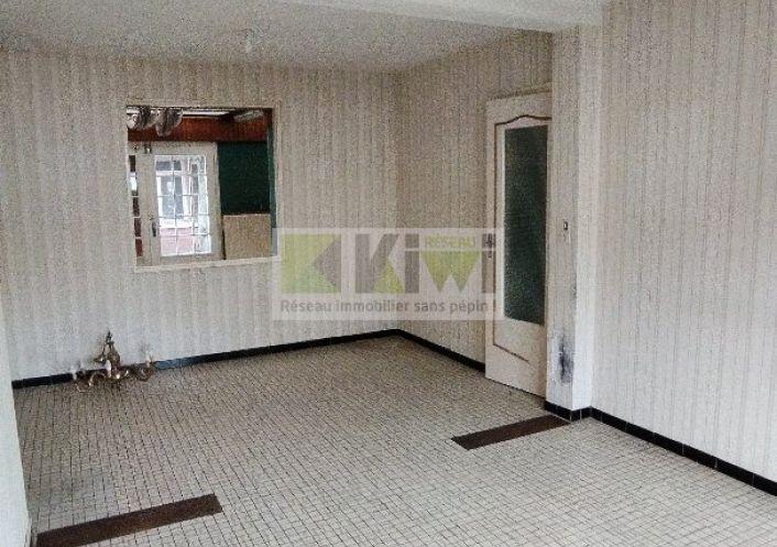 A vendre Maison Saint Pol Sur Mer | Réf 590132182 - Kiwi immobilier