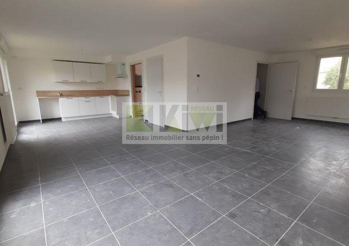 A vendre Maison Cappelle La Grande | Réf 590132190 - Kiwi immobilier