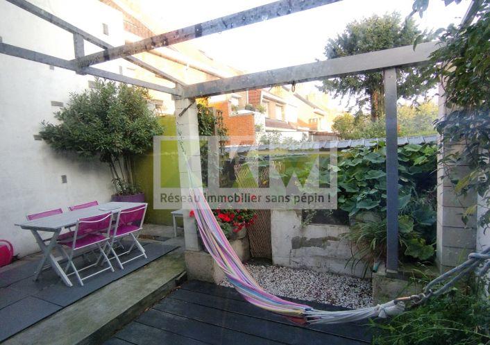 For sale Maison Saint Pol Sur Mer | R�f 590132197 - Kiwi immobilier