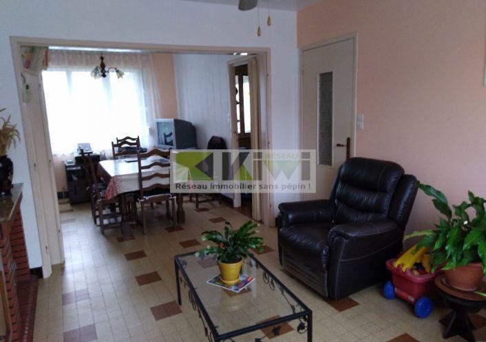 A vendre Bourbourg 59013375 Kiwi immobilier