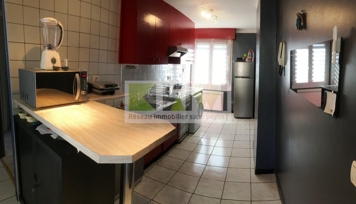 A vendre Malo Les Bains 59013399 Kiwi immobilier