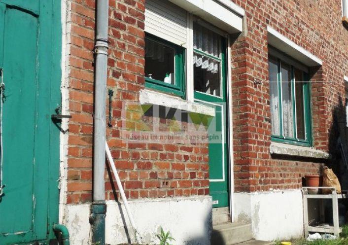 A vendre Coudekerque Branche 59013435 Kiwi immobilier