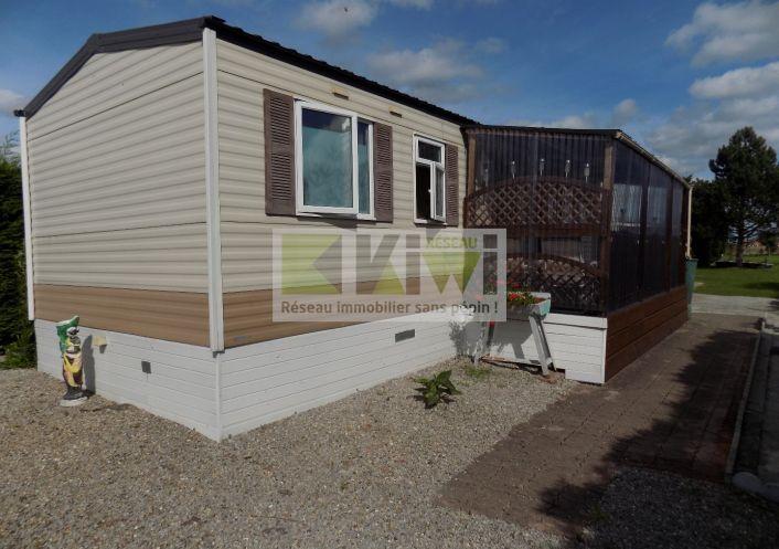 A vendre Saint Pierre Brouck 59013481 Kiwi immobilier