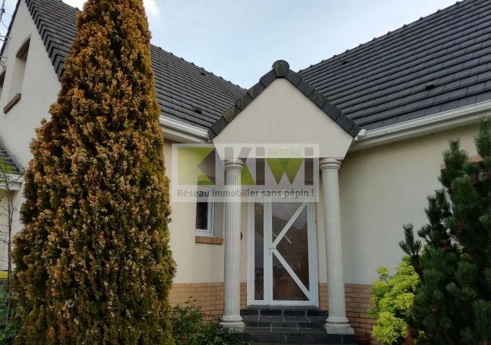 A vendre Saint Martin Au Laert 59013506 Kiwi immobilier