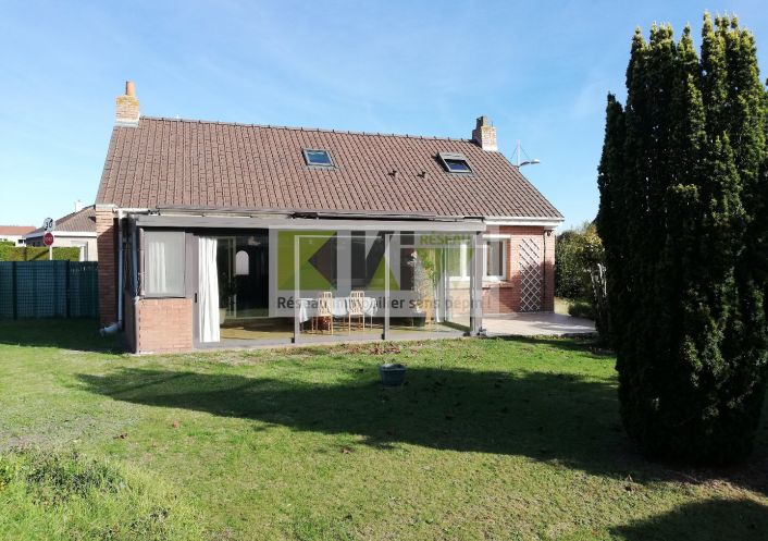 A vendre Loon Plage 59013536 Kiwi immobilier