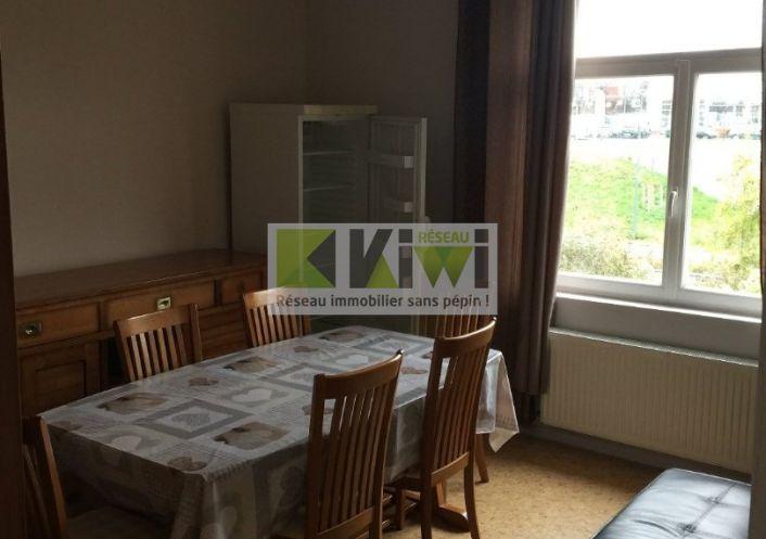 A vendre Saint Pol Sur Mer 59013609 Kiwi immobilier