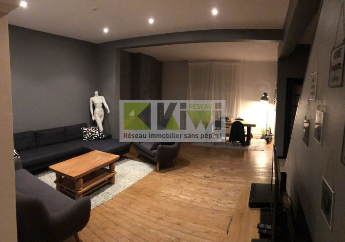 A vendre Dunkerque 59013619 Kiwi immobilier