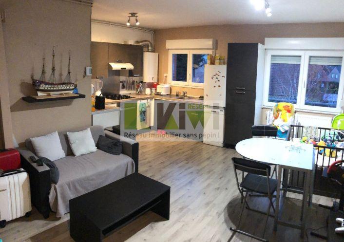 A vendre Leffrinckoucke 59013640 Kiwi immobilier