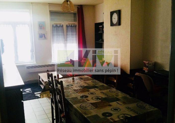A vendre Calais 59013645 Kiwi immobilier