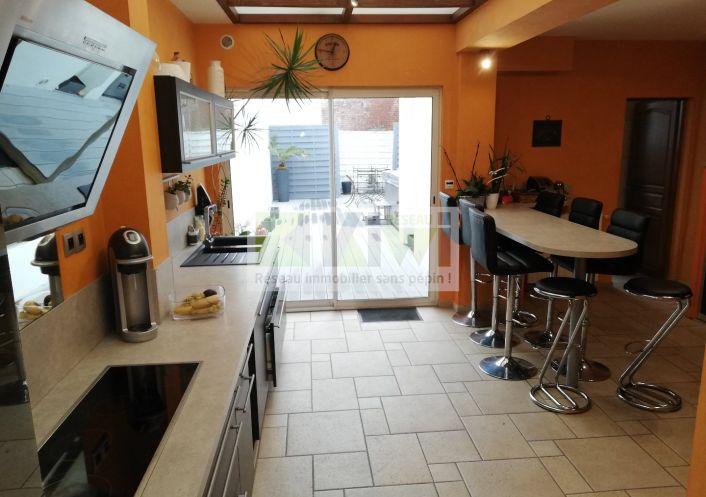 A vendre Calais 59013646 Kiwi immobilier