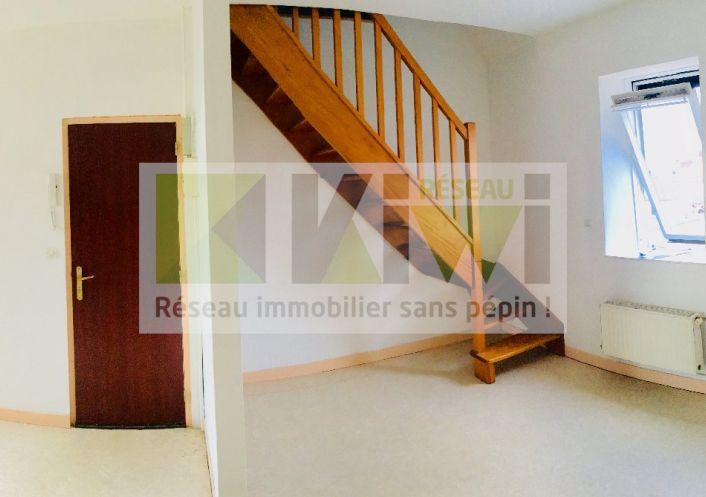 A vendre Calais 59013703 Kiwi immobilier