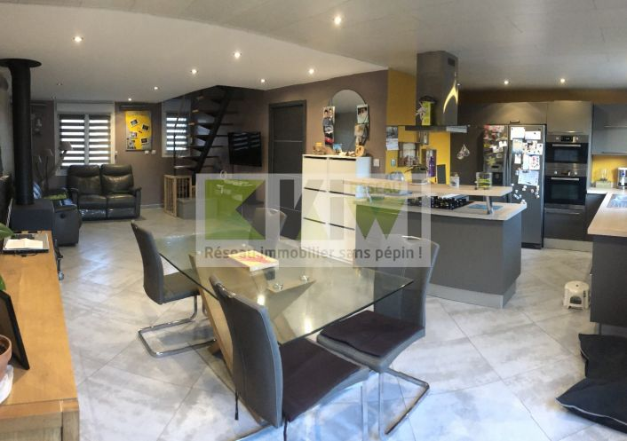 A vendre Grande Synthe 59013707 Kiwi immobilier