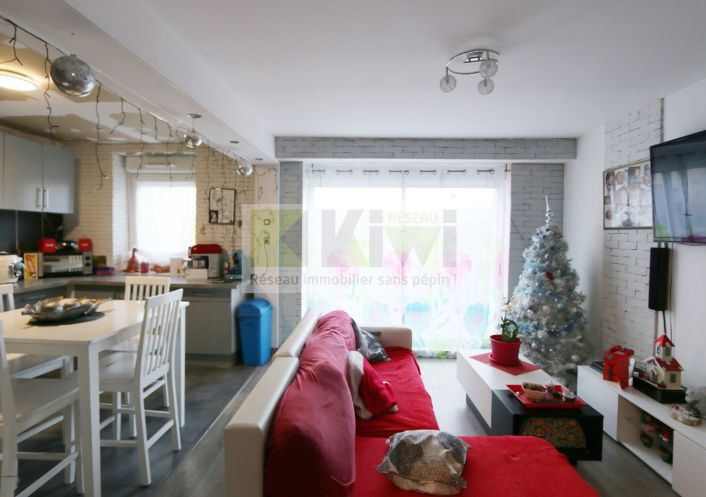 A vendre Grande Synthe 59013716 Kiwi immobilier