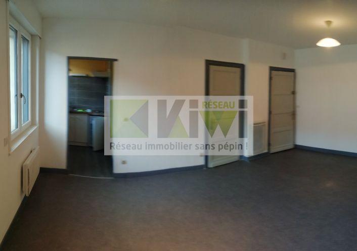 A vendre Saint Omer 59013748 Kiwi immobilier
