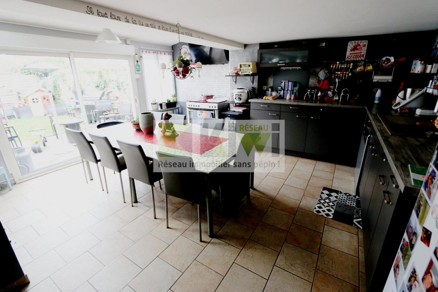 A vendre Saint Pol Sur Mer 59013754 Kiwi immobilier