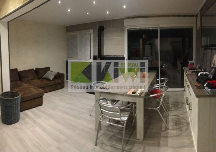 A vendre Grande Synthe 59013761 Kiwi immobilier