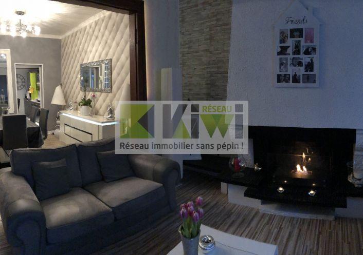A vendre Calais 59013815 Kiwi immobilier