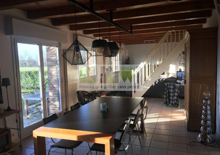 A vendre Nortkerque 59013821 Kiwi immobilier