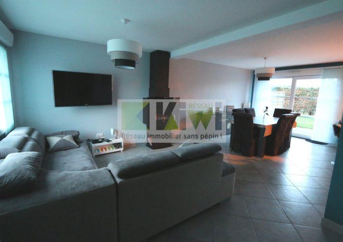 A vendre Uxem 59013851 Kiwi immobilier
