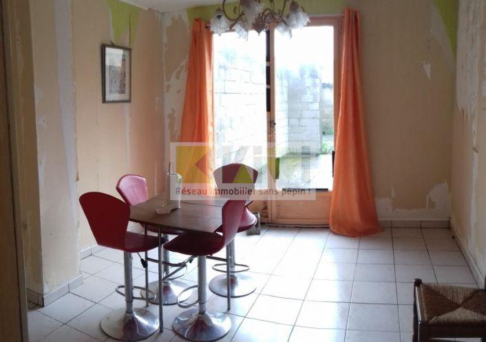 A vendre Calais 59013861 Kiwi immobilier