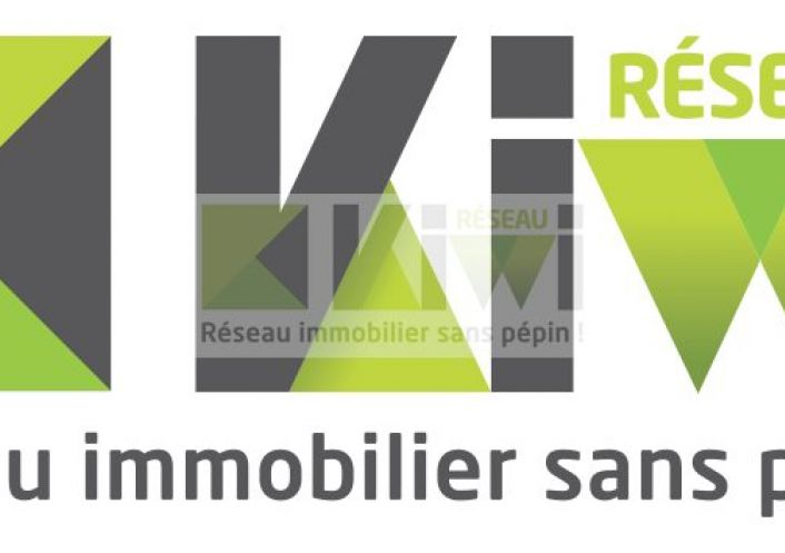 A vendre Grande Synthe 59013907 Kiwi immobilier