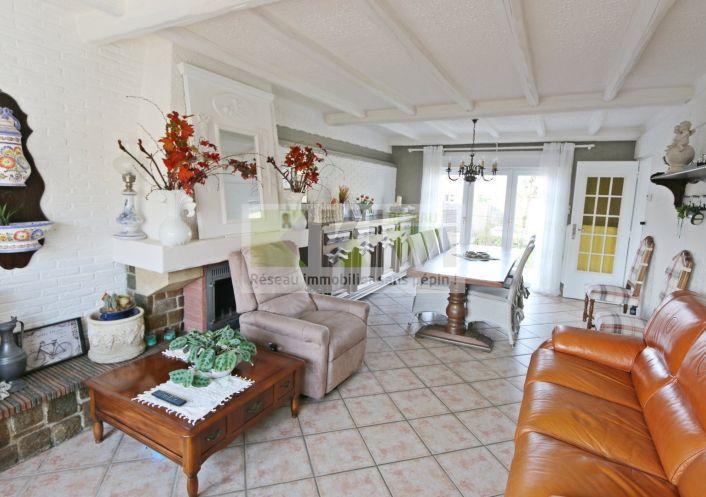 A vendre Leffrinckoucke 59013911 Kiwi immobilier