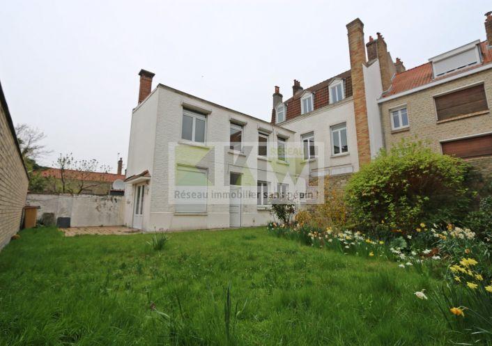 A vendre Malo Les Bains 59013935 Kiwi immobilier