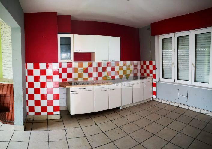 A vendre Boulogne Sur Mer 59013976 Kiwi immobilier