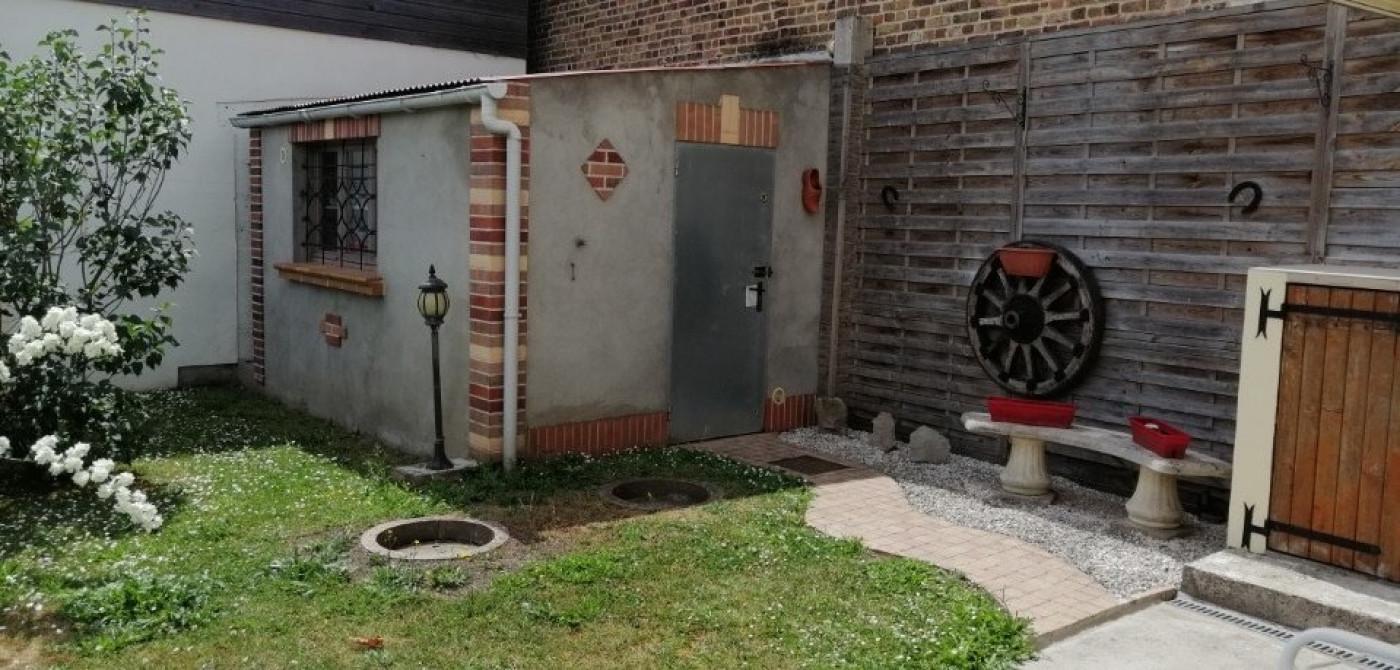 A vendre Boisleux Au Mont 59014112 Lions habitat
