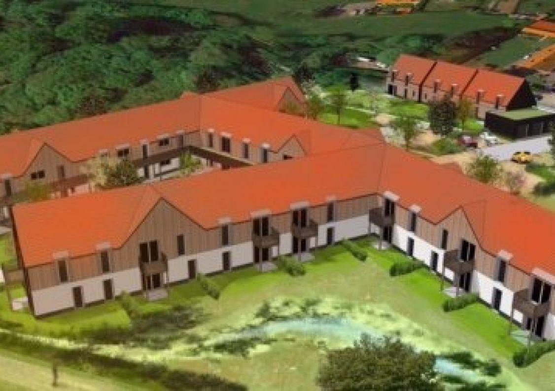 A vendre Condette 59014121 Lions habitat