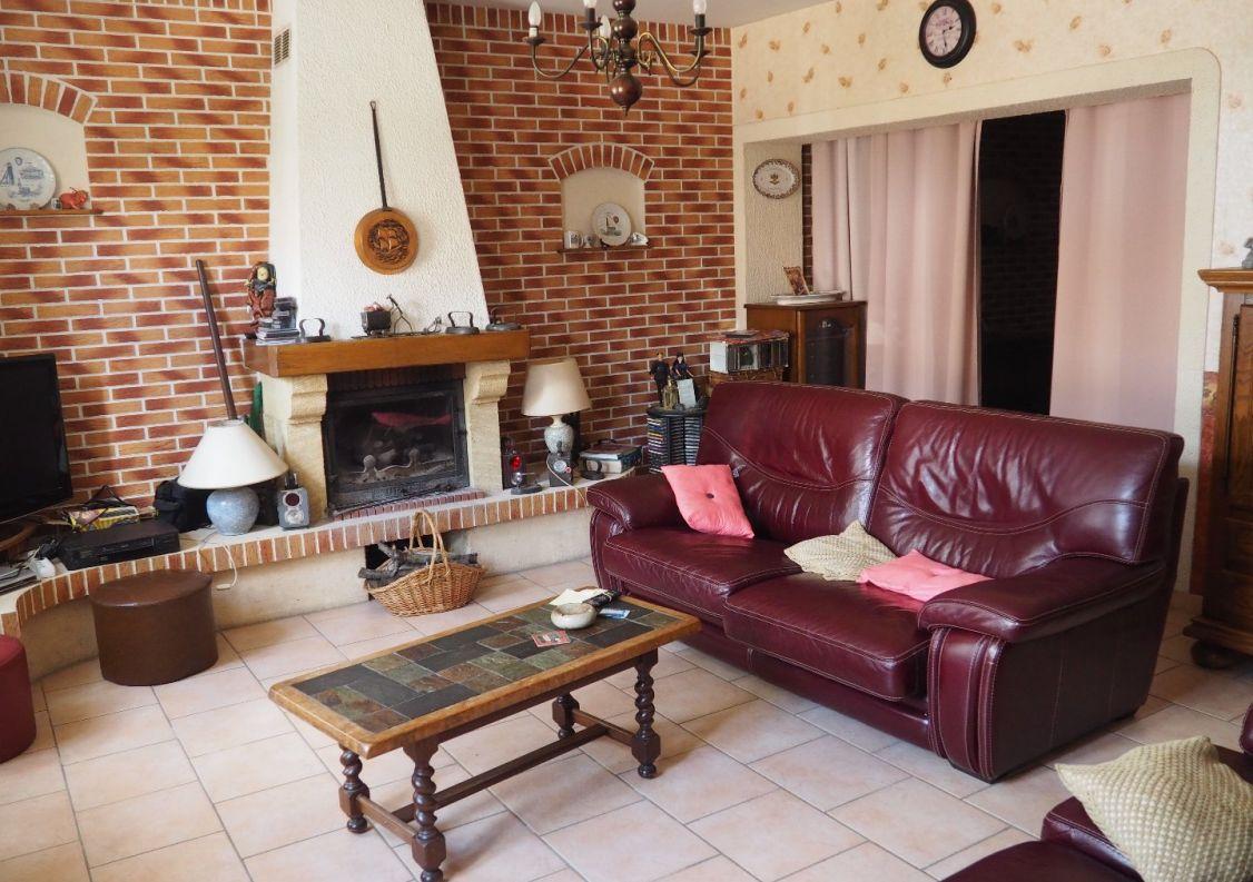A vendre Maison Mazingarbe | R�f 59014131 - Lions habitat