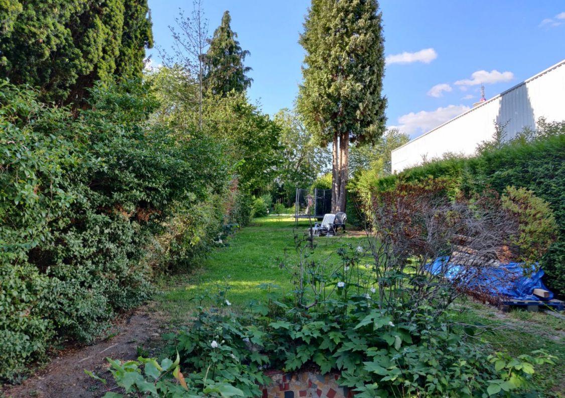 A vendre Maison � r�nover Villeneuve D'ascq | R�f 59014158 - Lions habitat